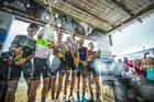 Prova reúne estrelas do mountain bike mundial (Josue Fernandez / Brasil Ride)