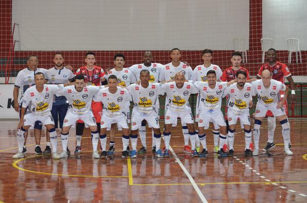 Equipe do N10 Jundiaí