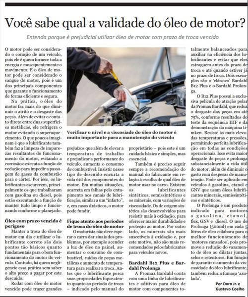 Jornal O Candeeiro Out2020