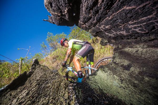 Prova reunião ciclistas de 19 estados brasileiros