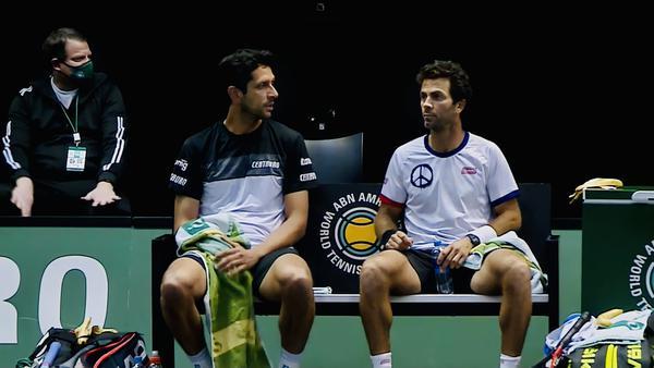 Melo e Rojer vão disputar segundo torneio juntos na temporada