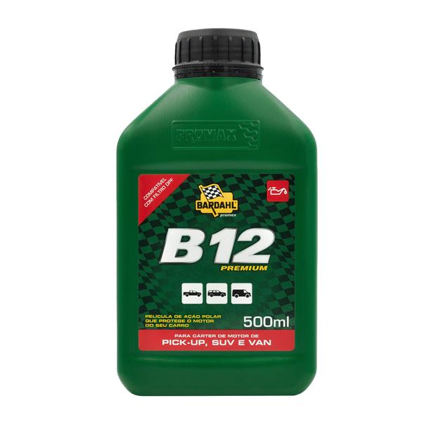 B12 Premium chega ao mercado