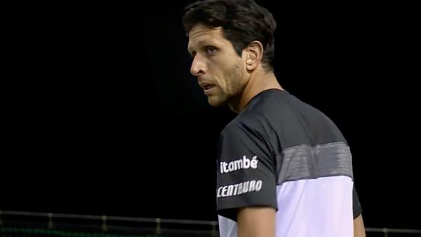 Melo disputará segundo torneio no saibro com Rojer em Mônaco