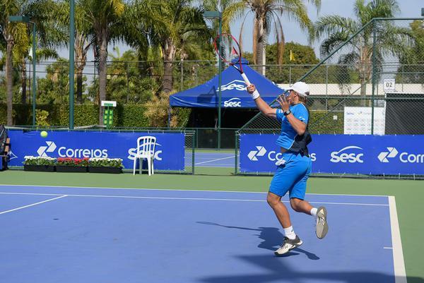 Balanço positivo de Klier na sequência de torneios na Tunísia