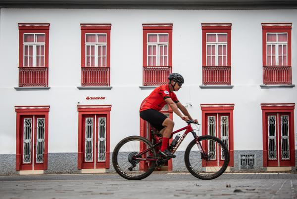Mario Roma, fundador da Brasil Ride (Fabio Piva / Brasil Ride)
