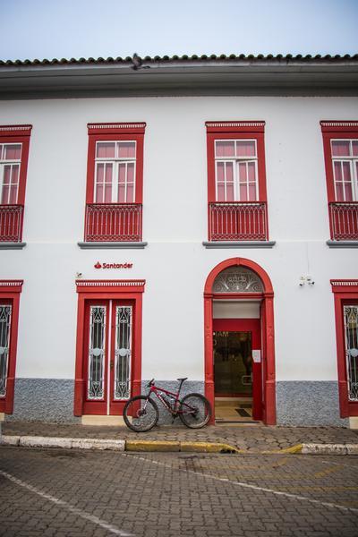 Circuito passa ter o naming rights do Santander (Fabio Piva / Brasil Ride)