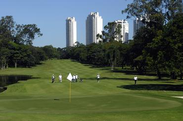 São Paulo Golf Club fica na região de Santo Amaro, zona sul da cidade