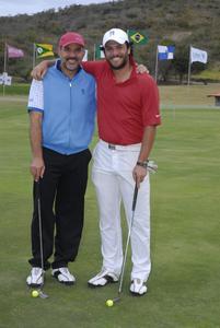 Humberto e Rodrigo