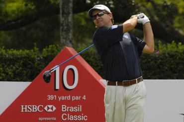 Rafael Barcellos, melhor brasileiro