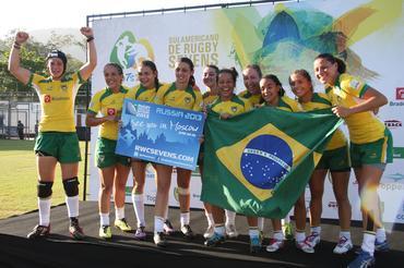 Tupis comemoram o nono título Sul-Americano