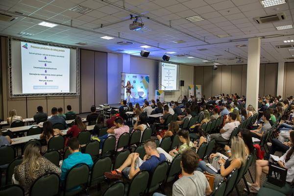 Conference chega ao quarto ano