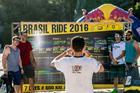 Foto para recordação (Armin Kuestenbrueck / Brasil Ride)