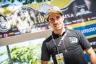 Henrique Avancini, repórter nesta edição (Fabio Piva / Brasi Ride)