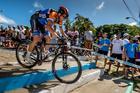 Bart Brentjens (HOL) lidera a Máster (Armin Kuestenbrueck / Brasil Ride)