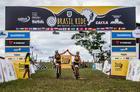 Mais uma vitória da dupla Trek II (Ney Evangelista / Brasil Ride)