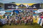 Largada (Armin Kuestenbrueck / Brasil Ride)