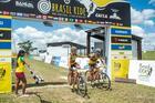 Líderes vencem mais uma etapa (Ney Evangelista / Brasil Ride)
