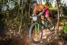 Ivonne Kraft (Armin Kuestenbrueck / Brasil Ride)