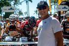 Mario Roma (Igor Schifris / Brasil Ride )