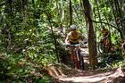 Campeões encaram as trilhas do litoral sul da Bahia (Fabio Piva / Brasil Ride)