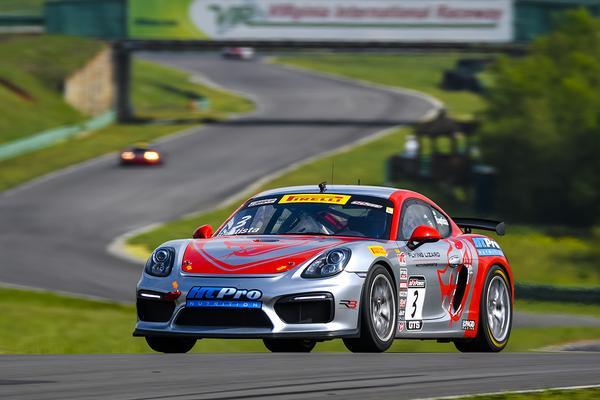 Porsche #3 de Digo na PWC
