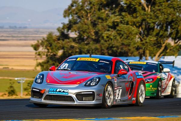 Porsche #3 de Rodrigo Baptista