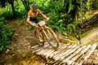 Hans Becking, terceiro colocado (Ney Evangelista / Brasil Ride)