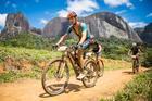Belo percurso da terceira etapa (Fabio Piva / Brasil Ride)