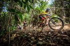 Fabian Rabensteiner (Fabio Piva / Brasil Ride)
