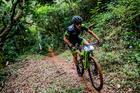 Bicampeão do Warm Up, Hugo Prado Neto (Ney Evangelista / Brasil Ride)