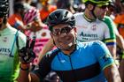Gideoni terminou em quinto lugar (Fabio Piva / Brasil Ride)