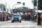 Warm Up no Festival da Brasil Ride (Wladimir Togumi / Brasil Ride)