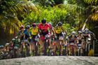 Maratona é oportunidade única para pedalar com melhores do mundo (Fabio Piva / Brasil Ride)