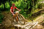 Dinamarquês Sebastian Fini (Ney Evangelista / Brasil Ride)