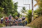 Esforço na subida (Fabio Piva / Brasil Ride)