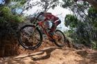Fini, liderança de ponta a ponta (Marcelo Rypl / Brasil Ride)