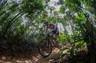 Hans Becking, terceiro na sexta-feira (Marcelo Rypl / Brasil Ride)
