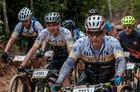 Competidores de várias idades (Ney Evangelista / Brasil Ride)