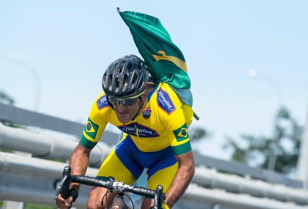 Mixirica pedalará pela segurança dos ciclistas