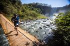 Trail Run em Costa Ric (Wladimir Togumi / Brasil Ride)