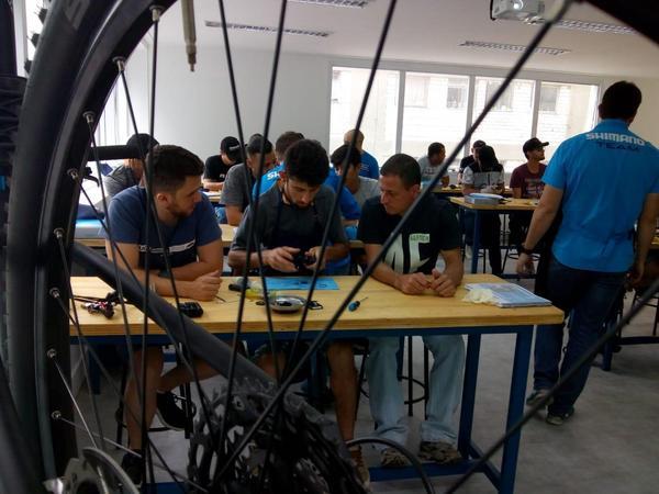 Centro de Treinamento Técnico