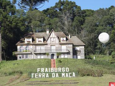 Fraiburgo