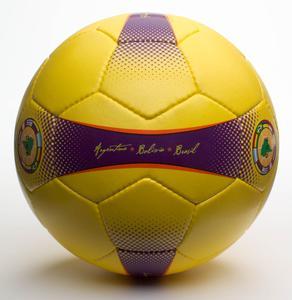 e90916bdc49 Nike apresenta a bola oficial da Copa Santander Libertadores 2008