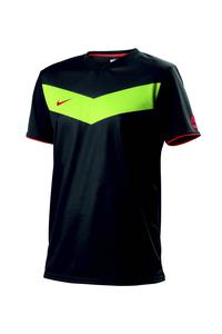 f09d23f08a7 Nike revoluciona a forma de jogar futsal ao lançar o tênis T-7